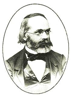 Karl Von Nägeli