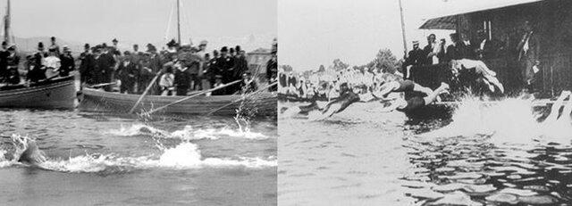 1er campeonato aguas abiertas