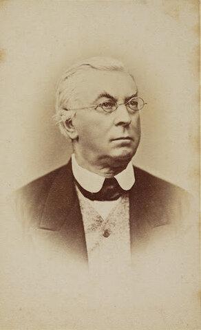 Carl Theodor Von Siebold