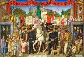 El Plan de San Luis y la Revolución Mexicana