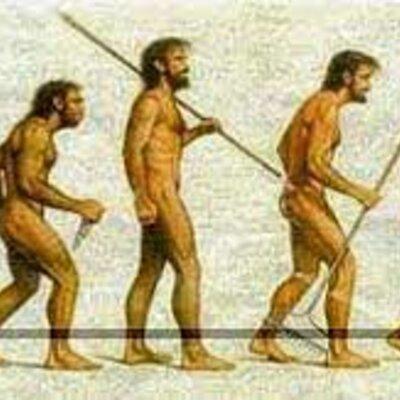 la Evolución de la Administración timeline