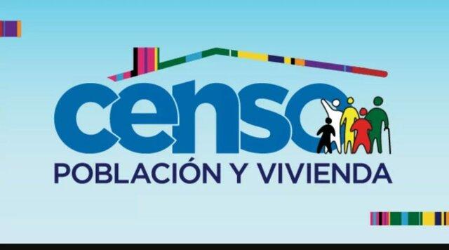 VI censo de población,  I Censo Agropecuario y el I Censo de Vivienda Urbana.