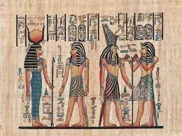 Egipto en su máximo esplendor 3200 a.c