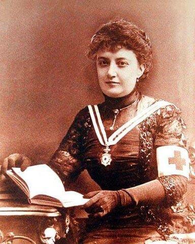 Birth of Matilde Montoya
