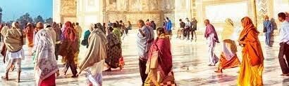 India características 3200 a. C