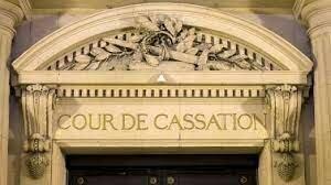 Francia.- RECURSO DE CASACIÓN