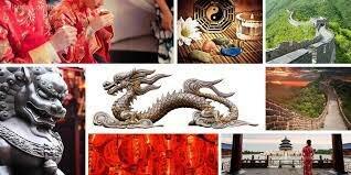 características de la cultura china 2069 a. C