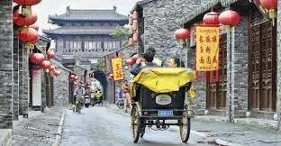 aportación jurídica  china 2000 a. C