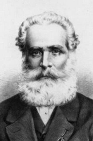 Michael Thonet, el gran diseñador que impulsó la producción industrial en serie de mobiliario
