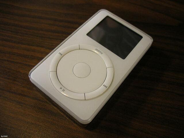 Apple Ipod