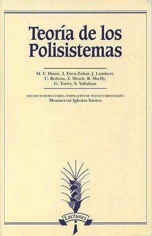 Teoría de los polisistemas Even-Zohar
