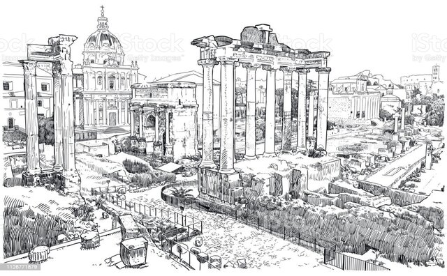 Golden Age of Rome