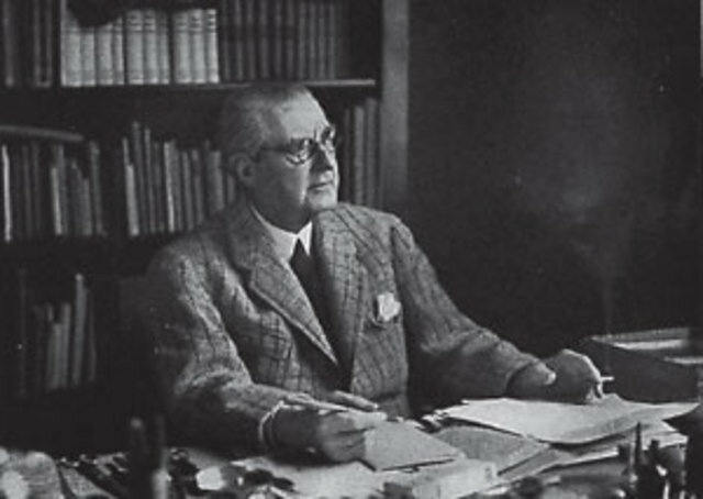 Peter Behrens