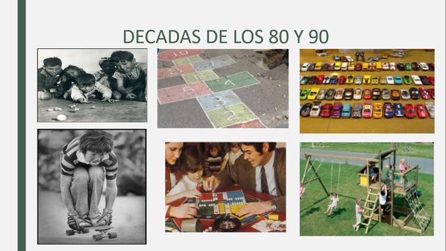 Décadas de los 80 Y 90 - Era del CONDUCTISMO