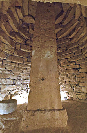 Tomba della Montagnola