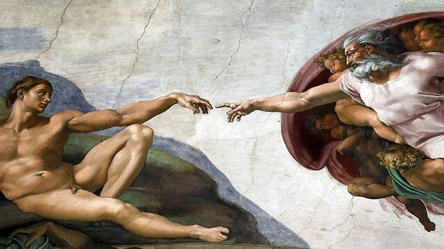 Teoría del Creacionismo (James Ussher)