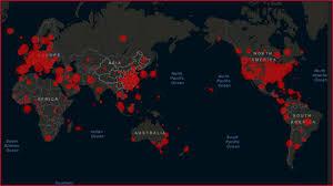 World Pandemic (Covid-19)