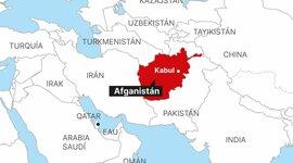 Eix cronològic d'Afganistan timeline