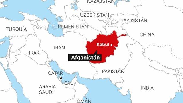 Afganistan 1919-2021