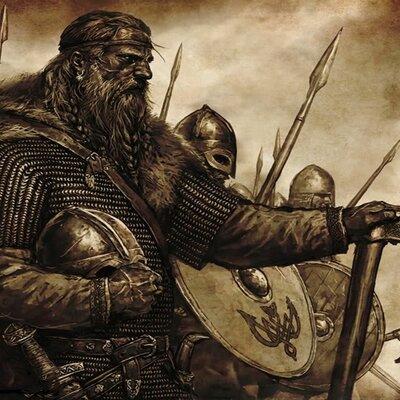 The Vikings timeline