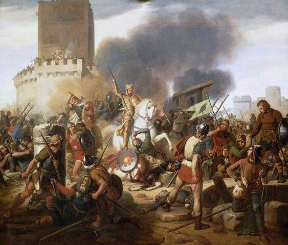 Raids France