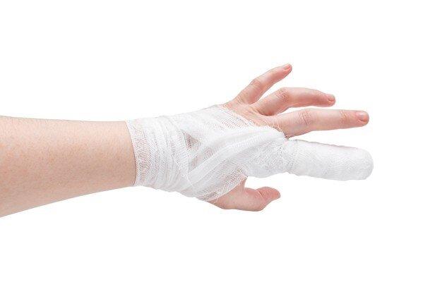Em trenco un dit