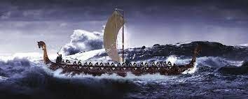 Vikings rach Iceland