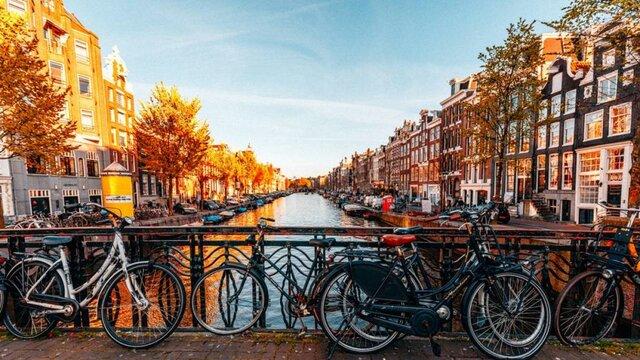 Viatge a Holanda