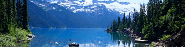 Viatge a Canada