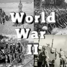World War II. 1939-45