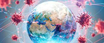 World Pandemic (Covid-19).
