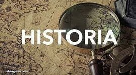 EDATS DE L'HISTÒRIA timeline