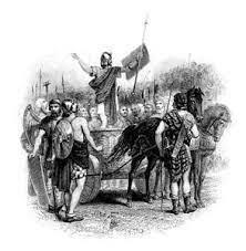 República i Imperi: Conquestes militars