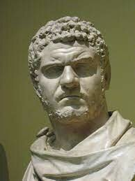 Imperi (Crisi): Edicte de Caracal.la