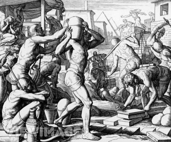 Grécia 1000 a. de. J.C.