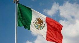 Banderas De México. timeline