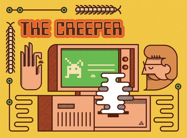 """Creep System"""
