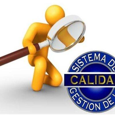 SISTEMAS DE GESTION DE LA CALIDAD timeline