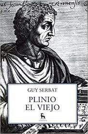 Plinio el viejo 23-79 D.C.