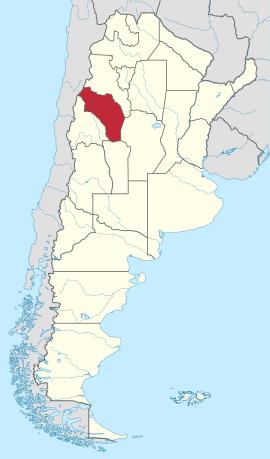 La rioja (corriente del norte)