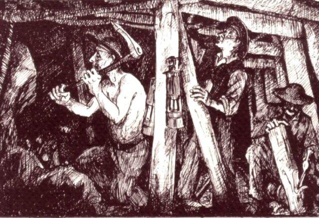 Ley de Minas - 1841