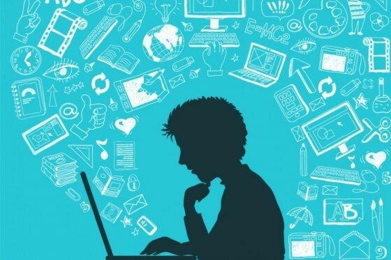 Création du réseau internet