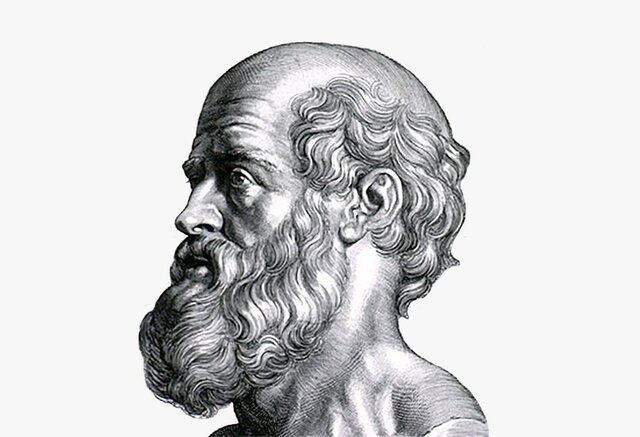 El médico griego Hipócrates (460-370 ac), Distinguía 4 tipos de temperamentos