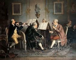 Música Clasicista