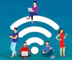 Accès gratuit à internet
