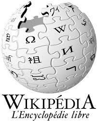 Création de WIKIPEDIA