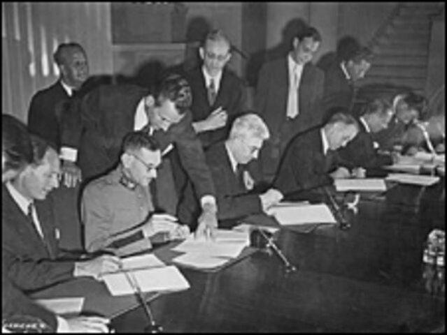 Convención de Ginebra.