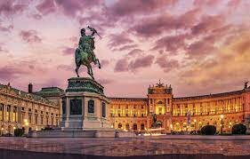 Viena ciudad de los músicos