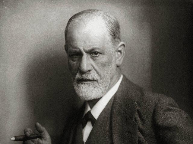 Teoría psicodinámica de la personalidad (Sigmund Freud, 1856-1939)