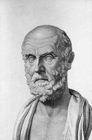Grécia Antiga - V a.C